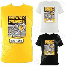 Coventry Speedway 1970 T-Shirt