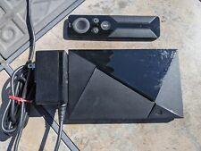 NVIDIA SHIELD TV (2017) 16GB 4K Streaming Media Player with Remote - P2897