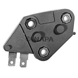 Voltage Regulator-Base NAPA/ECHLIN PARTS-ECH VR148