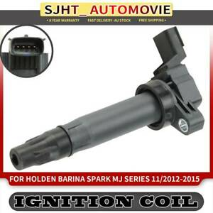 Ignition Coil for Holden Barina Spark MJ 1.2L B12D2 11/2012-2015 Automatic Only