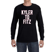 Arizona Cardinals Kyler Murray To Larry Fitzgerald Long sleeve shirt