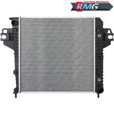 2481 Radiator Fits FOR 2002-2006 Jeep Liberty V6 3.7L 2003 2004 2005