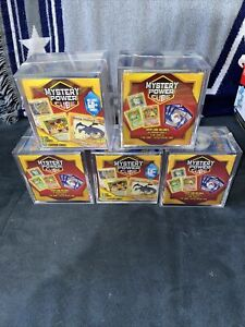 Pokemon Mystery Power Cube 2020 Ultra RARE - Pack of 60 Cards ( lot of 5 cubes)