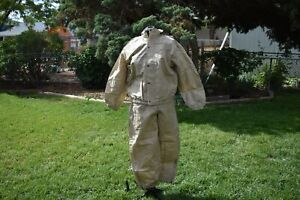 Frogg Toggs Outerwear Pro Action Regular Suit Khaki Small PA102-04