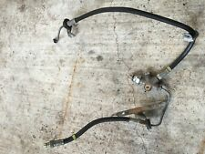 BMW R65 R80 Front Single Brake Line, Brake Light Switch, Brackets