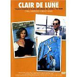 CLAIR DE LUNE - BUTLER Robert - DVD
