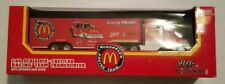 Signed Cruz Pedregon 1992 McDonalds  Funny Car Race Transporter