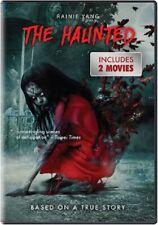 The Haunted DVD Rainie Yang
