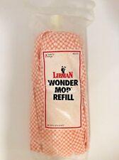 Libman Wonder Mop Refill #2001