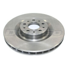 Disc Brake Rotor fits 2014-2016 Fiat 500L  IAP/DURA INTERNATIONAL