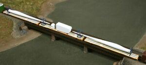 AMB American Model Builders Wind Turbine Single Blade  Kit  HO Scale Kit #216