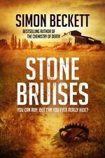 BECKETT,SIMON-STONE BRUISES (B)  BOOK NEW