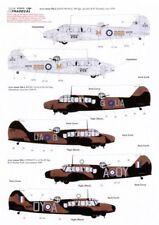 Xtradecal 1/72 RAF Coastal Command 1938-42 # 72079
