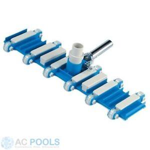 "Pentair 222 ProVac Swivel Handle Pool Vacuum Head - 555mm (22"")"