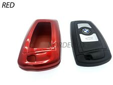 PROTECTOR CUBIERTA CARCASA SMART LLAVERO 3 4 BOTONES MANDO MANDO BMW M Sport GB