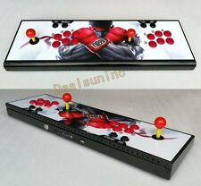 New High quality Pandora box 4s  double stick arcade console -680 video games