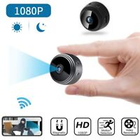 Mini Spy Camera 16/32G Wireless Wifi IP Security Camcorder HD 1080P Night Vision