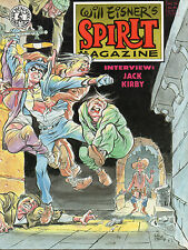 The Spirit #39 (VFN) `83 Will Eisner