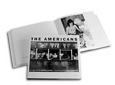 Robert Frank: The Americans by Robert Frank, Jack Kerouac (Hardback, 2008)