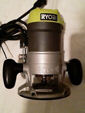 RYOBI ROUTER fixed Base R163