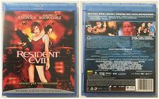 BLU RAY - Resident Evil 5 Film Collection