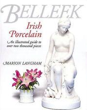 Belleek Irish Porcelain: Illustrated Guide Over 2000 Pieces Langham, 1870948777