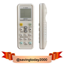 Replace Remote for For Carrier AC systems Air Conditioners 68RV15102A 68RV15103A