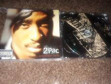 2pac - Greatest Hits 1998 Rap Hiphop