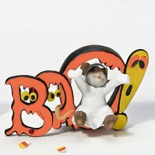 Enesco Charming Tails Did I Scare Ya?! 4023626