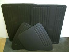 VW T1 Beetle interior door cards 1965 to1979 without pockets