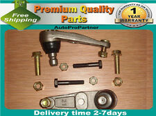 2 FRONT LOWER BALL JOINT FOR FORD ESCORT 97-03 MERCURY TRACER 97-99