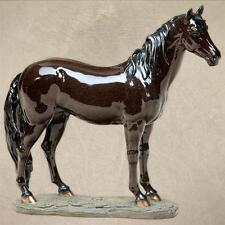 Big Sky Carvers Country Stonecast Tennessee Walker Horse MIB Sculpture Gift Box