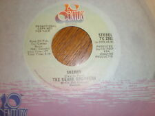 The Keane Brothers 45 Sherry PROMO 20th CENTURY