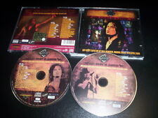 Jeff Scott Soto ‎– One Night In Madrid 2CD Frontiers Records ‎– FR CD 440