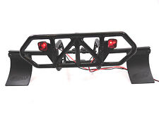 RPM RC Products / Apex RC Products Traxxas Slash 2WD Rear Bumper W/ Lights Combo