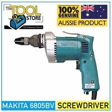 Makita Industrial Power Screwdrivers