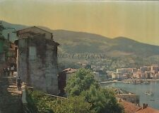 PORTO ERCOLE (Grosseto) - Una Strada del Paese Vecchio 1962