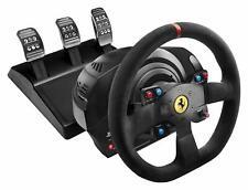 Thrustmaster T300 Ferrari Alcantara Edition Racing Wheel (PS4/PS3/PC)