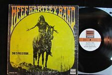 THE KEEF HARTLEY BAND time is near DERAM DES-18047 blues rock VG/VG+