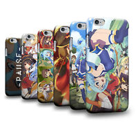 PIN-1 Anime KonoSuba Hard Phone Case Cover Skin for Realme