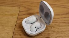 NEWEST MODEL !!! Samsung Galaxy Buds Live Wireless In-Ear Headset - Mystic White