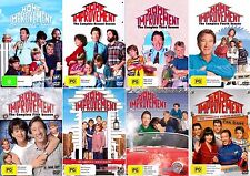 Home Improvement COMPLETE Series : Seasons 1 - 8 : NEW DVD