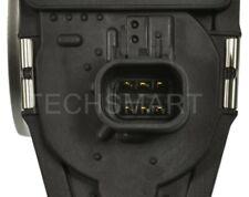 New Throttle Body S20017 TechSmart