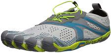 Vibram FiveFingers V-Run Mens Running Shoes - Grey