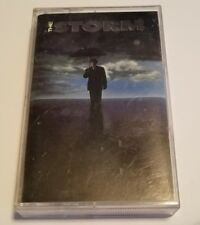 The Storm by The Storm (Cassette, Sep-1991, Interscope) Journey