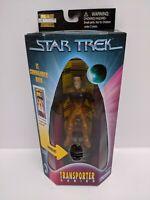 Star Trek Transporter Series - Lt. Commander Data - (Please See Pictures) 65421