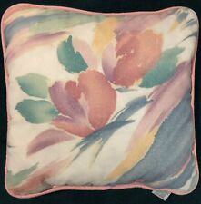 CROSCILL SEDONA DECOR PILLOW 18x18 SQUARE