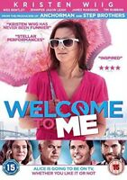 Welcome To Me DVD NUOVO DVD (PRE001)