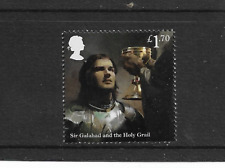 2021 Gb.- Legend Of King Arthur - Single - Sir Galahad & The Holy Grail - Mnh
