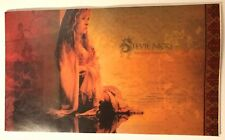 Stevie Nicks - Trouble In Shangri-La PROMO lyric book EXC CONDITION/FREE US SHIP